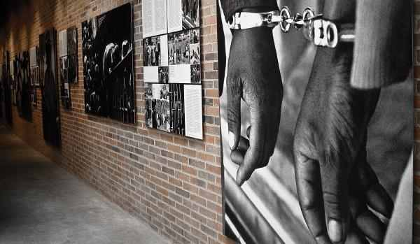 Tagestour zu Johannesburgs Apartheid Museum Foto: South African Tourism